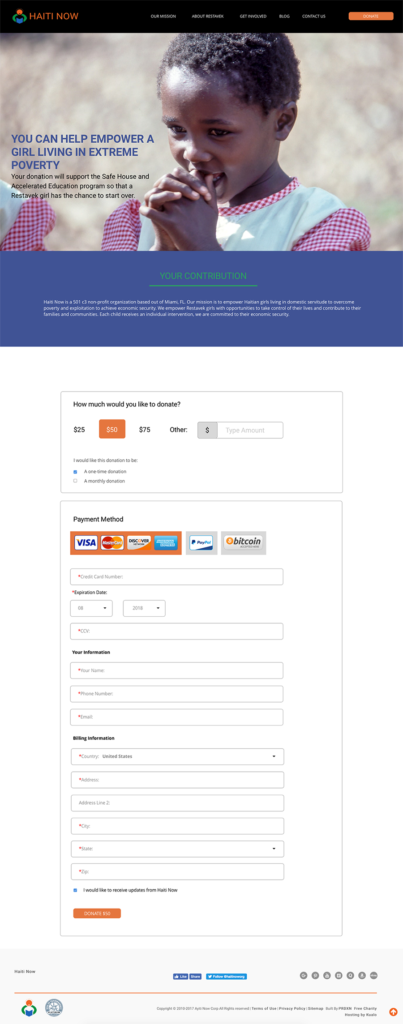 UI Challenge - Credit Card Checkout